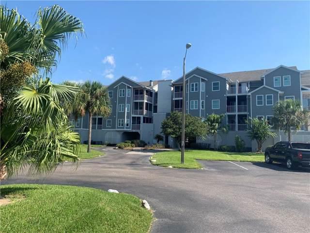 5727 Biscayne Court #202, New Port Richey, FL 34652 (MLS #W7815991) :: Burwell Real Estate