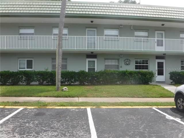 1433 S Belcher Road G5, Clearwater, FL 33764 (MLS #W7816015) :: Medway Realty