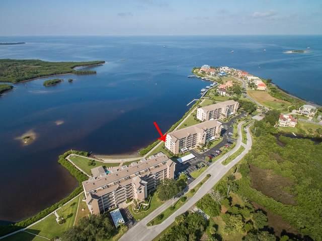 4620 Bay Boulevard #1121, Port Richey, FL 34668 (MLS #W7816019) :: Premium Properties Real Estate Services