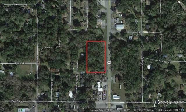 00 Ponce De Leon Boulevard, Brooksville, FL 34601 (MLS #W7816020) :: Premier Home Experts