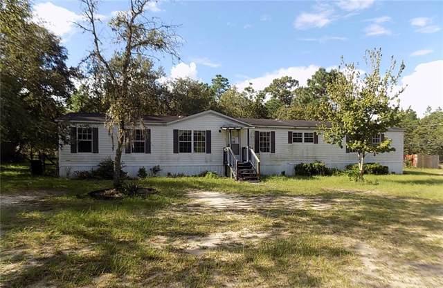 16116 Whippoorwill Lane, Spring Hill, FL 34610 (MLS #W7816022) :: Team Borham at Keller Williams Realty