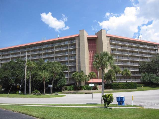 4939 Floramar Terrace #702, New Port Richey, FL 34652 (MLS #W7816045) :: Zarghami Group