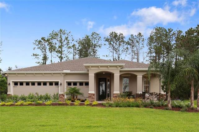 11626 Lake Lucaya Drive, Riverview, FL 33579 (MLS #W7816063) :: Premium Properties Real Estate Services