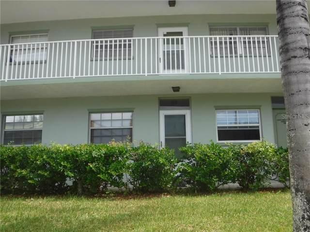 1433 S Belcher Road G8, Clearwater, FL 33764 (MLS #W7816078) :: Medway Realty