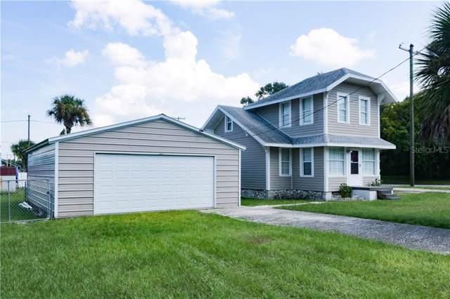 5849 Virginia Avenue, New Port Richey, FL 34652 (MLS #W7816084) :: Burwell Real Estate