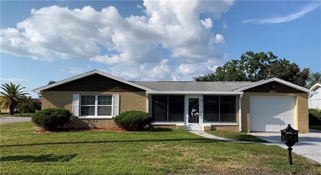 6035 Seabreeze Drive, Port Richey, FL 34668 (MLS #W7816096) :: Cartwright Realty