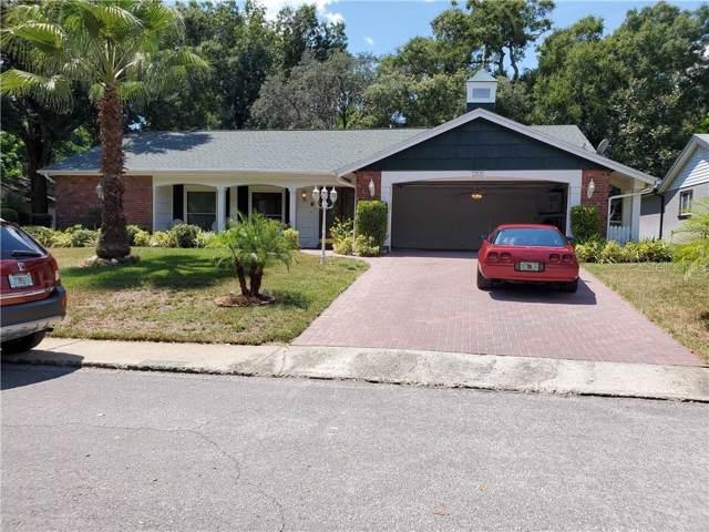 12105 Camp Creek Lane, Hudson, FL 34667 (MLS #W7816099) :: Dalton Wade Real Estate Group
