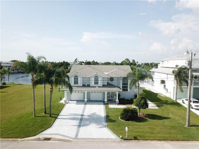 3455 Amberjack Dr, Hernando Beach, FL 34607 (MLS #W7816118) :: CENTURY 21 OneBlue
