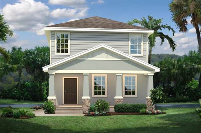16451 Silversaw Palm Drive, Winter Garden, FL 34787 (MLS #W7816124) :: The Duncan Duo Team