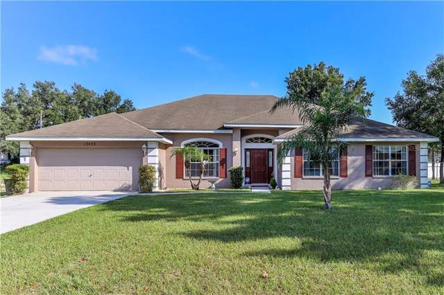 13453 Coronado Drive, Spring Hill, FL 34609 (MLS #W7816140) :: Cartwright Realty