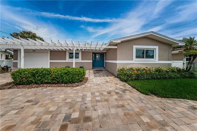 401 Driftwood Drive E, Palm Harbor, FL 34683 (MLS #W7816148) :: Lovitch Realty Group, LLC