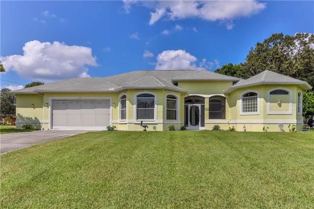 1279 Stallings Avenue, Spring Hill, FL 34609 (MLS #W7816149) :: Cartwright Realty