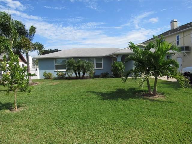 6617 Harbor Drive, Hudson, FL 34667 (MLS #W7816158) :: Delgado Home Team at Keller Williams
