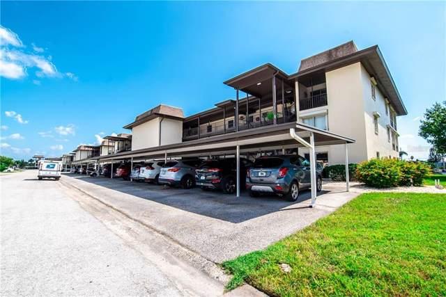 4452 Garnet Drive #301, New Port Richey, FL 34652 (MLS #W7816163) :: Team 54