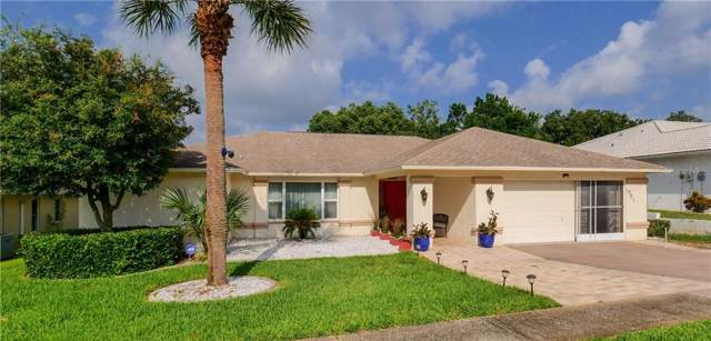 1321 Henry Avenue, Spring Hill, FL 34608 (MLS #W7816168) :: Homepride Realty Services