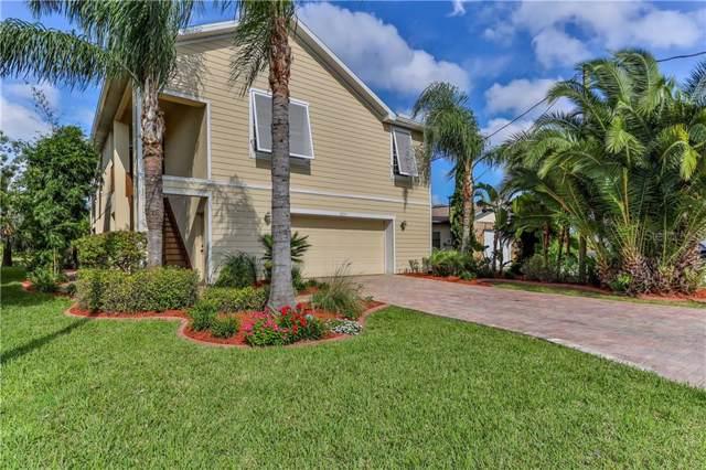 3233 Sea Grape Drive, Hernando Beach, FL 34607 (MLS #W7816170) :: Delgado Home Team at Keller Williams