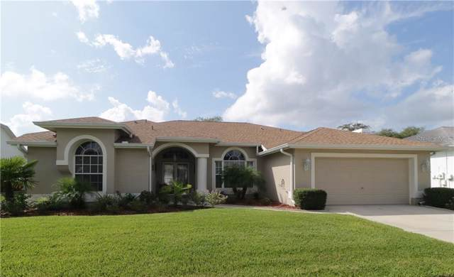 8826 Poe Drive, Hudson, FL 34667 (MLS #W7816171) :: Dalton Wade Real Estate Group