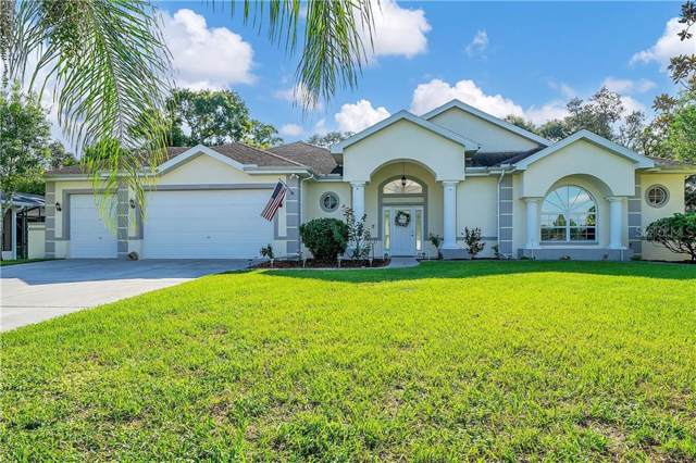 10315 Velvetseed Circle, Spring Hill, FL 34608 (MLS #W7816181) :: Griffin Group