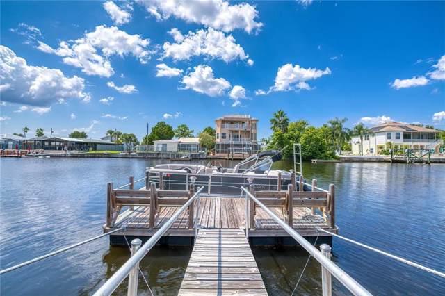 4175 Diaz Court, Hernando Beach, FL 34607 (MLS #W7816183) :: CENTURY 21 OneBlue