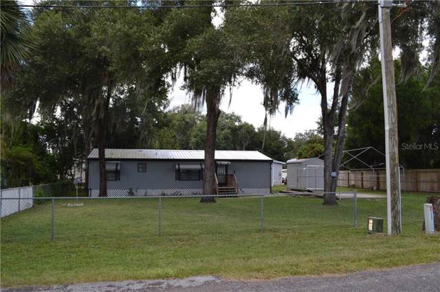 4064 N Lasso Terrace, Hernando, FL 34442 (MLS #W7816193) :: Griffin Group