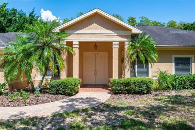 6001 Riviera Lane, New Port Richey, FL 34655 (MLS #W7816203) :: Team Borham at Keller Williams Realty