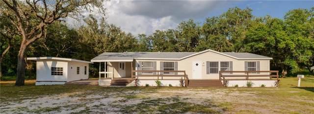 14331 Little Ranch Road, Spring Hill, FL 34610 (MLS #W7816212) :: Team Borham at Keller Williams Realty