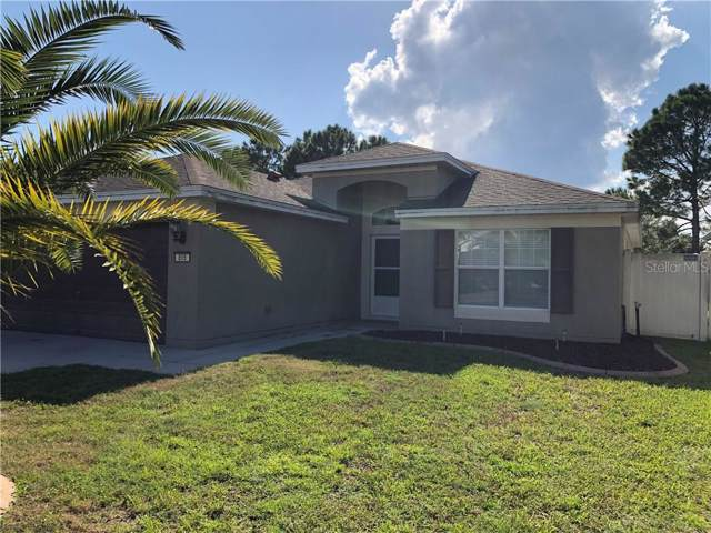 895 Sea Holly Drive, Brooksville, FL 34604 (MLS #W7816223) :: Godwin Realty Group