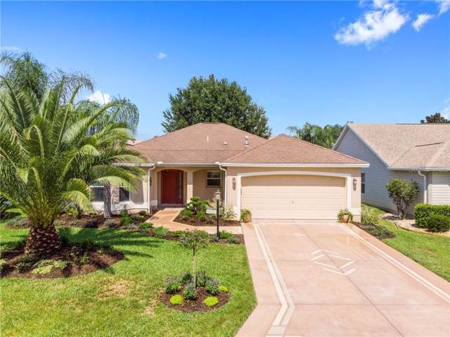 9125 SE 170TH FONTAINE Street, The Villages, FL 32162 (MLS #W7816229) :: Realty Executives in The Villages