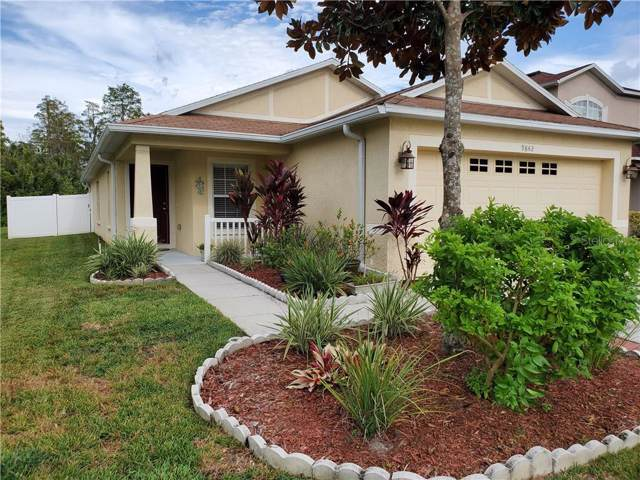9842 Edmonton Drive, Land O Lakes, FL 34638 (MLS #W7816233) :: Homepride Realty Services