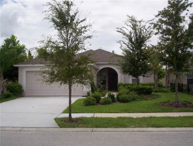 Address Not Published, Spring Hill, FL 34609 (MLS #W7816241) :: Griffin Group