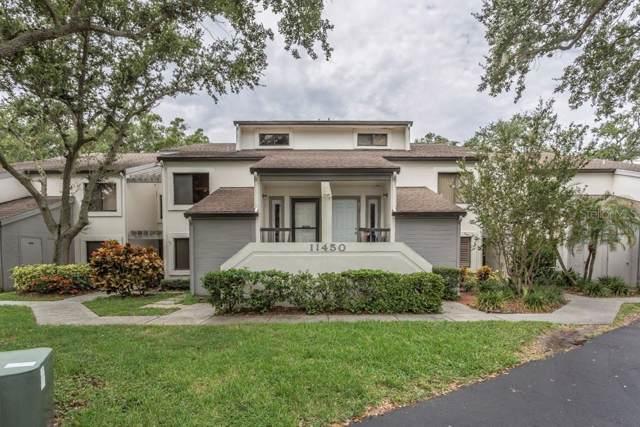 11450 Harbor Way #5006, Largo, FL 33774 (MLS #W7816244) :: Burwell Real Estate