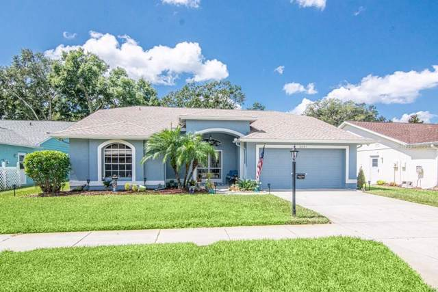 6047 Country Ridge Lane, New Port Richey, FL 34655 (MLS #W7816250) :: Team Borham at Keller Williams Realty