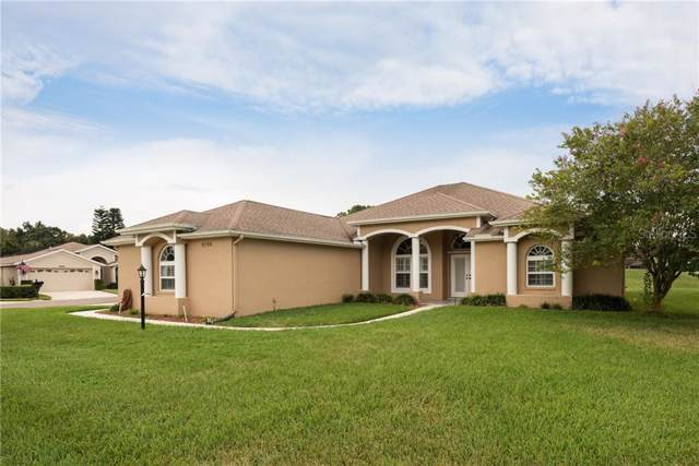 9700 Conservation Drive, New Port Richey, FL 34655 (MLS #W7816252) :: Team Borham at Keller Williams Realty