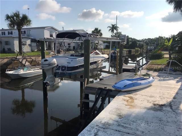 6741 Gull Lane, Hudson, FL 34667 (MLS #W7816265) :: Team 54