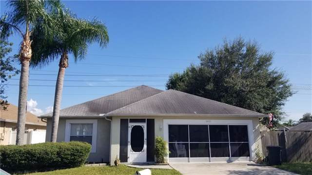 8410 Sun Drive, Port Richey, FL 34668 (MLS #W7816268) :: Team Borham at Keller Williams Realty