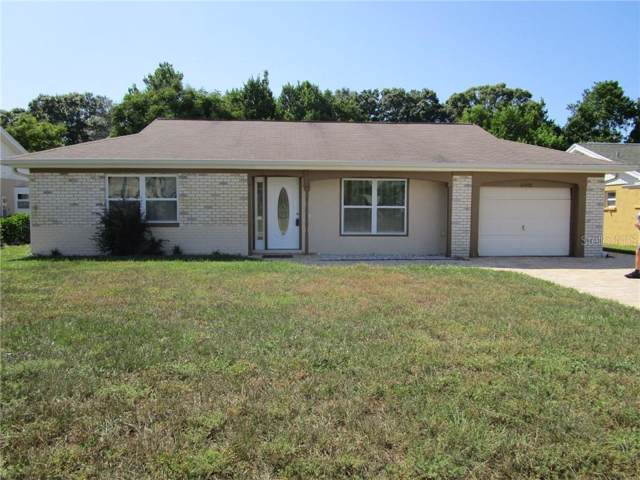 12405 Partridge Hill Row, Hudson, FL 34667 (MLS #W7816273) :: Team Borham at Keller Williams Realty