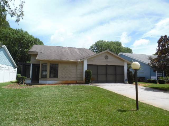 11816 Loblolly Pine Drive, New Port Richey, FL 34654 (MLS #W7816292) :: Team Borham at Keller Williams Realty
