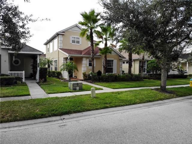 20015 Heritage Point Drive, Tampa, FL 33647 (MLS #W7816301) :: Team TLC | Mihara & Associates
