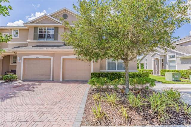 26930 Juniper Bay Drive, Wesley Chapel, FL 33544 (MLS #W7816312) :: Team Bohannon Keller Williams, Tampa Properties