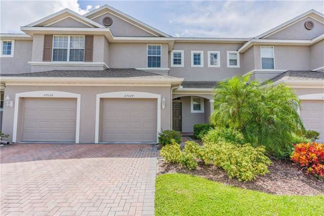 27024 Cool Stream Lane, Wesley Chapel, FL 33544 (MLS #W7816314) :: Team Bohannon Keller Williams, Tampa Properties