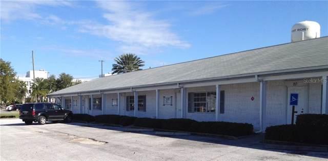 5622 Marine Parkway #3, New Port Richey, FL 34652 (MLS #W7816315) :: Burwell Real Estate