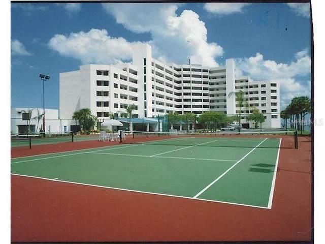 6035 Sea Ranch Drive #602, Hudson, FL 34667 (MLS #W7816317) :: Team Bohannon Keller Williams, Tampa Properties