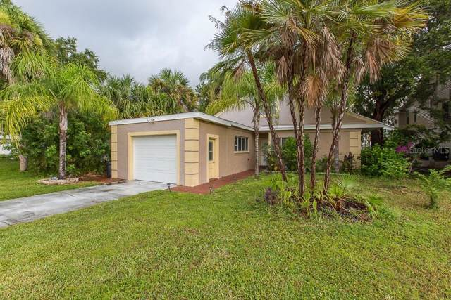 5415 Miles Boulevard, Port Richey, FL 34668 (MLS #W7816318) :: RE/MAX Realtec Group
