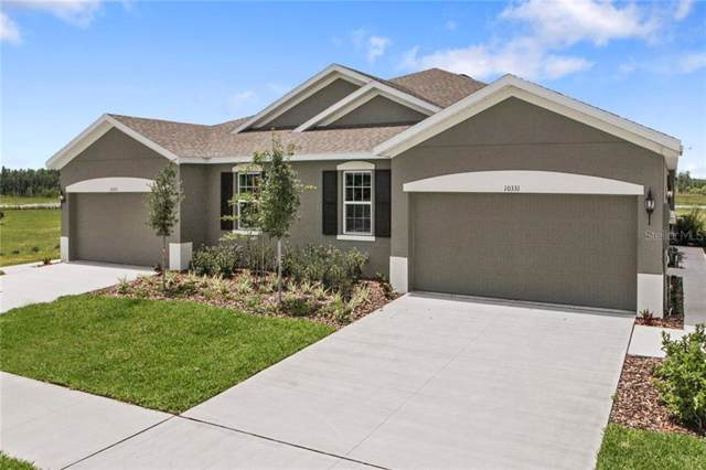 10424 Heron Hideaway Loop, Land O Lakes, FL 34638 (MLS #W7816322) :: Team 54