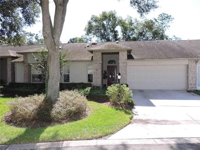 7394 Baywood Forest Circle, Spring Hill, FL 34606 (MLS #W7816325) :: Team 54