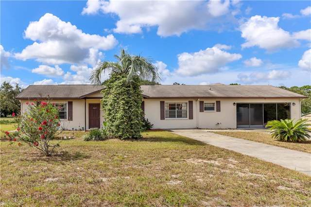 5067 Courtland Road, Spring Hill, FL 34608 (MLS #W7816328) :: Dalton Wade Real Estate Group