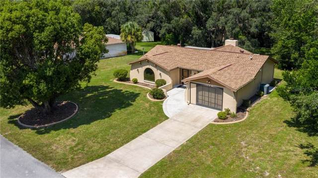 5644 Cactus Circle, Spring Hill, FL 34606 (MLS #W7816334) :: Burwell Real Estate