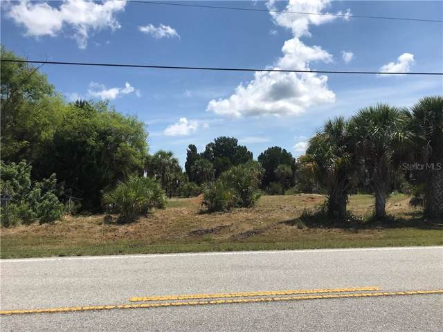 Shoal Line Boulevard, Hernando Beach, FL 34607 (MLS #W7816339) :: Delgado Home Team at Keller Williams