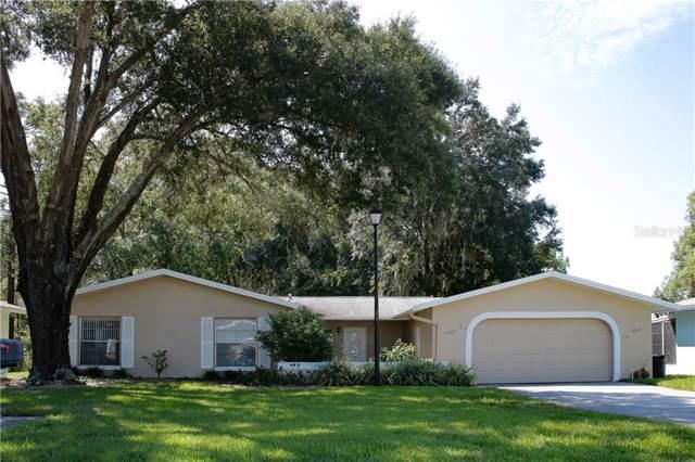 12007 Bayonet Lane #12007, New Port Richey, FL 34654 (MLS #W7816347) :: The Nathan Bangs Group