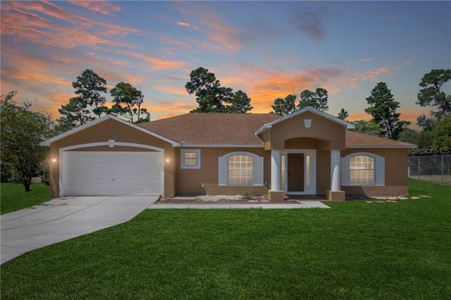 5171 Montford Circle, Spring Hill, FL 34606 (MLS #W7816354) :: Dalton Wade Real Estate Group